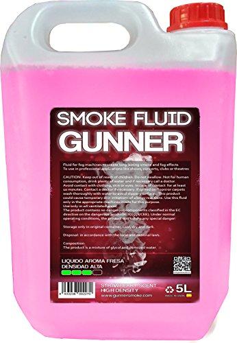 Liquido per macchina da fumo alta densità Aroma a FRAGOLA