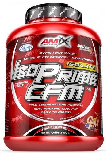 Amix Isoprime Cfm Proteínas - 2000 gr_8594159533516
