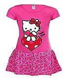 Hello Kitty Girls Costume Dress