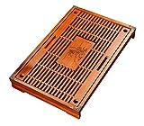 Holz Gongfu Tee Serviertablett für chinesische Teekanne und Teacup Set