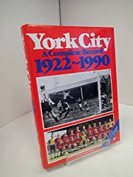 York City: A Complete Record, 1922-1990: A Complete Record, 1922-90