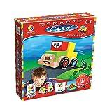 Smart Games - SG 014 FR - Jeu de Société - Smart Car - 48 Défis