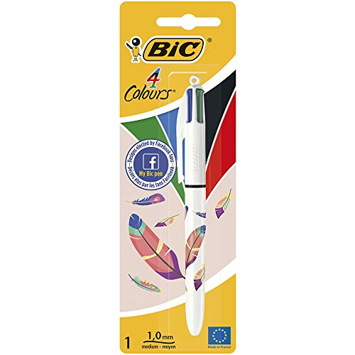 bic-4-colour-designed-for-you-ball-pen-assorted-pack-of-1