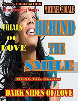 Behind The Smile: Heart touching Love Stories (Super Life