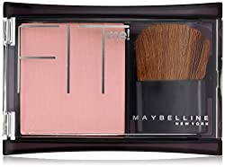 Maybelline New York Fit Me Blush, Medium Pink, 4.5g