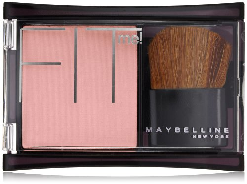 Maybelline New York Fit Me Blush, Medium Pink, 4.5g