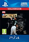 MLB The Show 17 Standard Edition [PS4 Download Code - österreichisches Konto]
