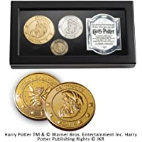 Noble Collection Harry Potter Gringotts Bank Coins Collection from The