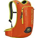 Ortovox mochila de esquí powder Rider Naranja Crazy Orange Talla:54 x 29 x 10 cm, 16 Liter