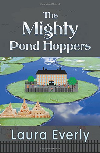 The Mighty Pond Hoppers