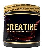 #1: White World Creatine Monohydrate Powder, 300 g(Unflavored)