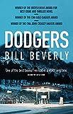 Dodgers: The award winning debut literary crime...