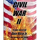 Civil War II (English Edition)