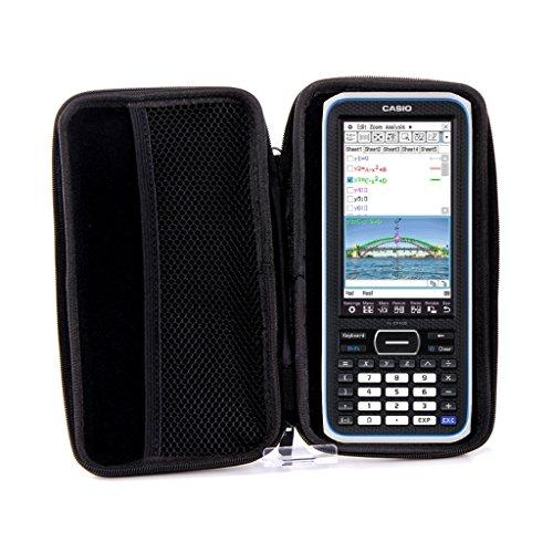 SafeCase Schutztasche für Taschenrechner und Grafikrechner von Casio, für Modell: FX CP 400