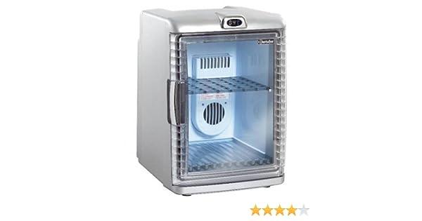 Bomann Mini Kühlschrank Durchsichtig : Bartscher mini umluft kühlschrank compact cool: amazon.de: sport