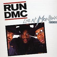 Run DMC : Live At Montreux, 2001