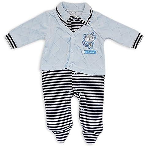 Zivaro - Pagliaccetto - Bebè