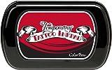 Artemio CL22011 Encreur pour Tattoo Temporaire Encre, Rouge, 10 x 2,7 x 6,3 cm