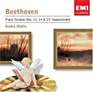 Beethoven Sonatas No 13,14,23