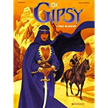 Gipsy - tome 5 - Aile blanche (L')