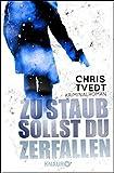 Zu Staub sollst du zerfallen: Kriminalroman (Ein Fall für Edvard Matre 1)