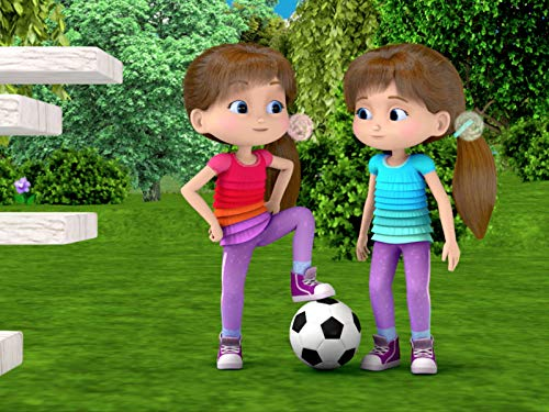 Bianca und Bianca - Für Kinder Amazon Prime-tv-shows