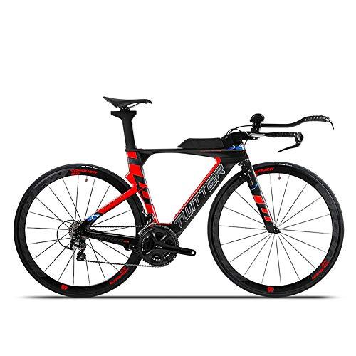 51n2eEaqCHL. SS500  - TBAN TT Racing Road Bike, Racing, 22-Speed, Full Carbon Fiber, Race Cycling, Urban Commuter Bike