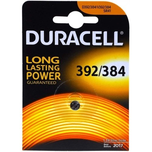 Duracell - SR41 / 1 unidad