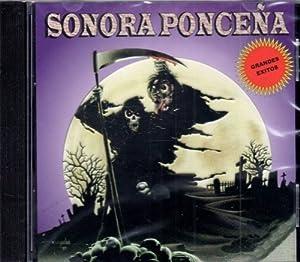 Freedb MISC / B310B30C - Sigo Pensando En Ti  Track, music and video   by   Sonora Ponceña