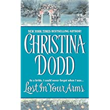 Lost in Your Arms (Avon Romance)