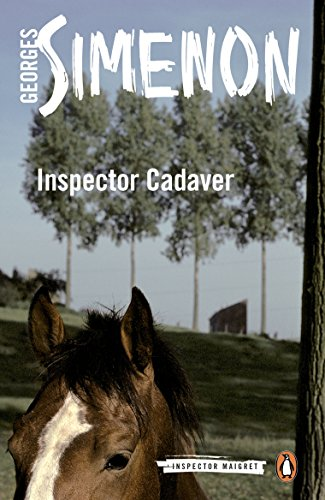 Inspector Cadaver. Inspector Maigret - Number 24