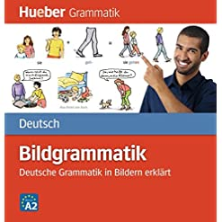 German grammar rules