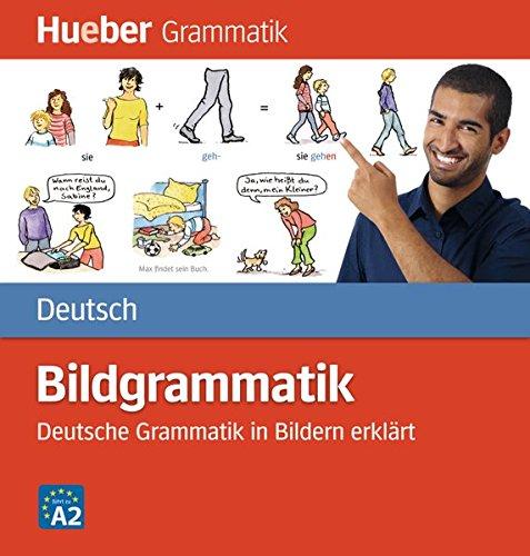 BILDGRAMMATIK Deutsch (alem.)
