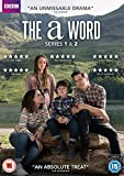 The A Word - Series 1-2 [DVD] [2017]