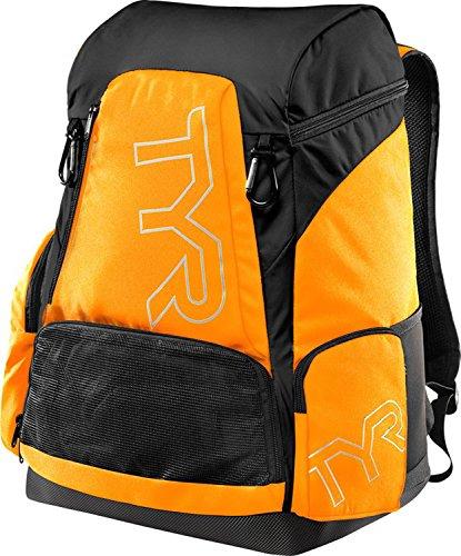 TYR Allianz Rucksack Orange