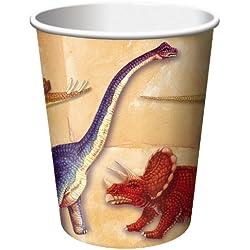 Vasos Dinosaurios