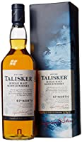 Talisker 57° North Single Malt Scotch Whisky, 70cl from TALISKER