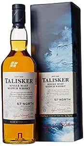 Talisker 57° North Single Malt Scotch Whisky, 70cl