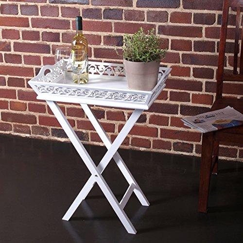 PLATEAU TABLE \\