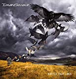 David Gilmour: Rattle That Lock [Blu-Spec Cd2 (Audio CD)