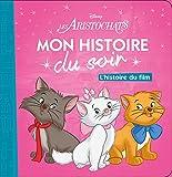 Telecharger Livres LES ARISTOCHATS Mon Histoire du Soir L histoire du film (PDF,EPUB,MOBI) gratuits en Francaise