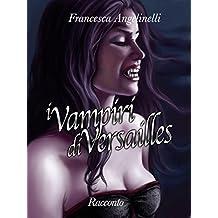 I vampiri di Versailles