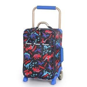 It Luggage Dinosaur Print Worlds Lightest Ultra