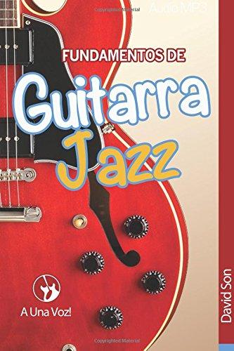 Fundamentos de Guitarra Jazz: Volume 3