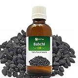 babchi Öl (Prärie-corylifolia) 100% natürlichen Pure Träger Öl 30ml