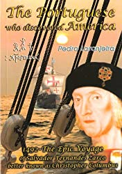 Christopher Columbus - The Portuguese who discovered America