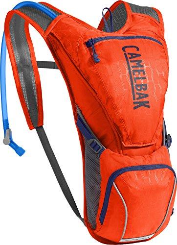 CamelBak 1312601900 - Pack y bolsa de hidratación para ciclismo, talla única, multicolor