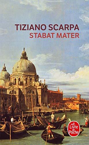 Stabat Mater par Tiziano Scarpa