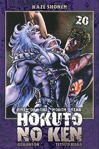 Hokuto No Ken - Ken le survivant Nouvelle édition Tome 20
