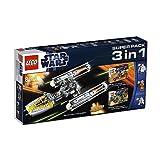 Lego 66411 Star Wars 3in1 Super Pack mit 9488 + 9489 + 9495 - LEGO